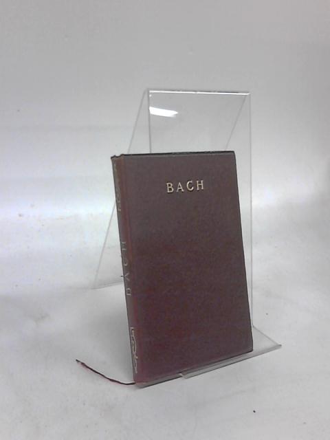 Bach by E H Thorne