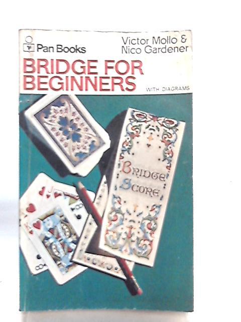Bridge For Beginners by Victor Mollo