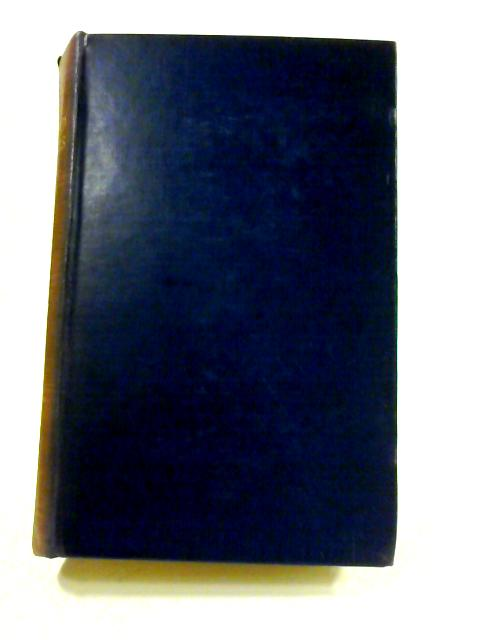 The All England Law Reports Annotated: 1937 Vol. 3 by R. Burrows (ed)