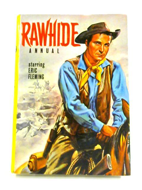 Rawhide Annual by Anon