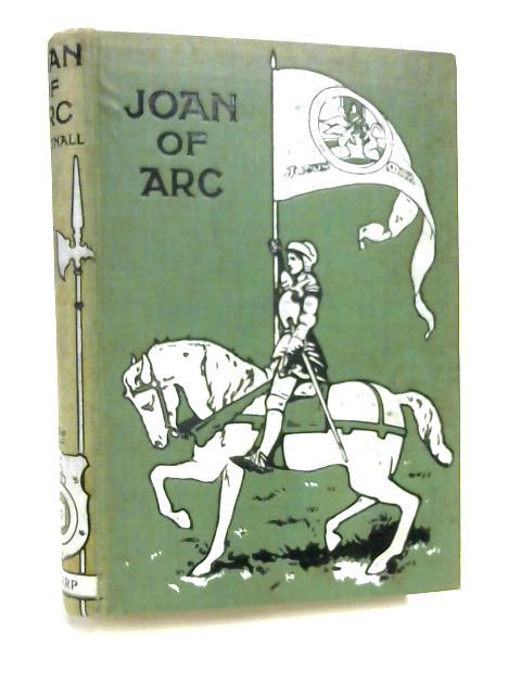 Joan of Arc by Arthur Whetnall