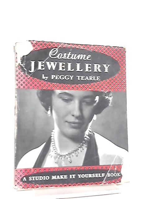 Costume Jewellery by Peggy Tearle