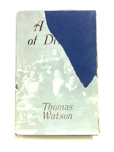 A Body of Divinity by Thomas Watson