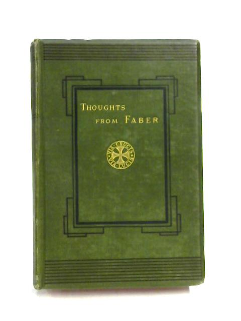Thoughts on Great Mysteries by Frederick William Faber