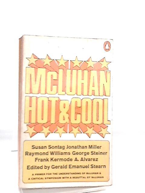 McLuhan Hot & Cool by Various