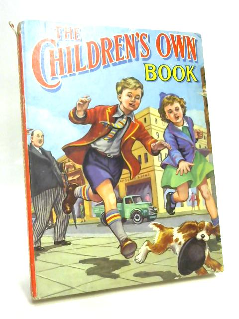 The Children's Own Book By Various