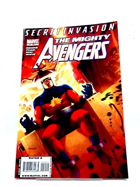 Mighty Avengers # 19 (Original American Comic) By Marvel Comics