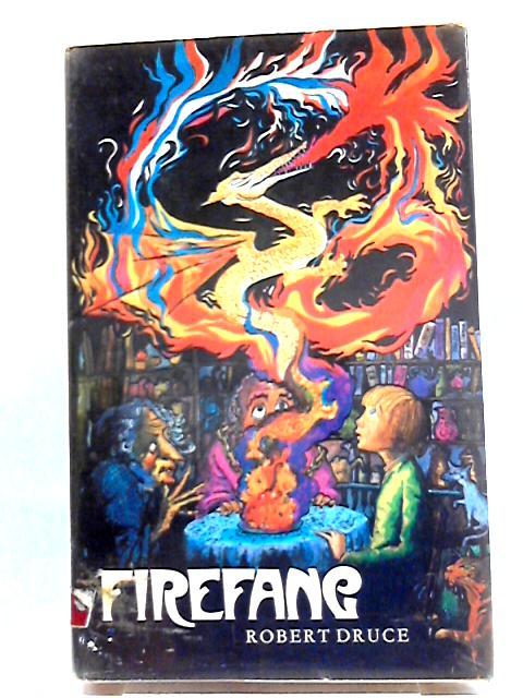 Firefang By Druce