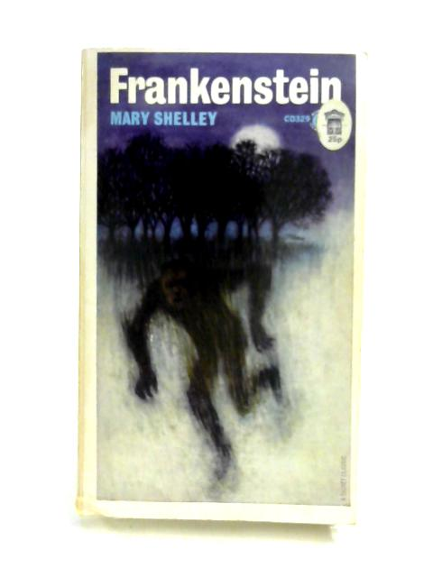 the effects of alienation in frankenstein by mary shelley Frankenstein essays - loneliness and isolation in mary shelley's frankenstein.