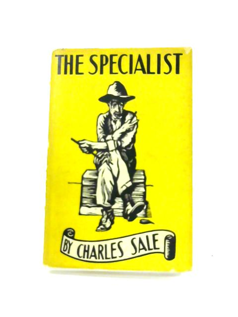 The Specialist Charles Sale 1954 Id71532 Ebay