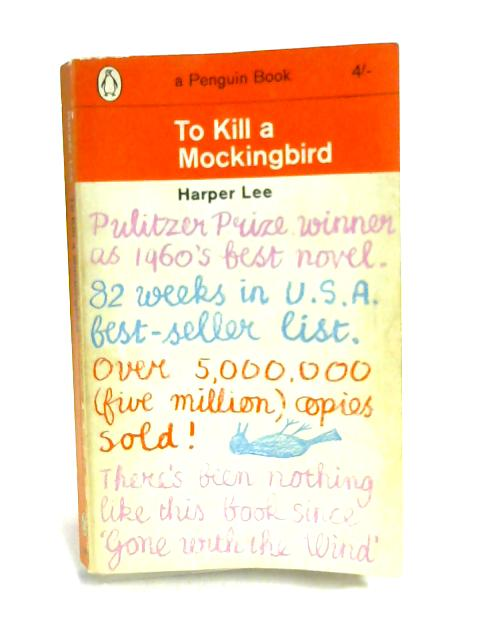 to kill a mockingbird by harper lee caroline fisher as an unimaginative character Read the full-text online edition of cliffsnotes, lee's to kill a mockingbird on to kill a mockingbird, you explore harper lee's caroline fisher.