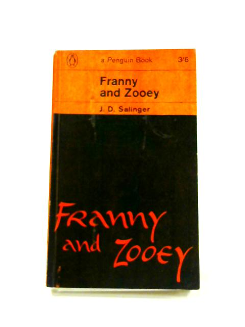 "the importance of education in franny and zooey by j d salinger 5 life lessons from jd salinger's ""franny and zooey in jd salinger's catcher in the rye, it's often an important moment."