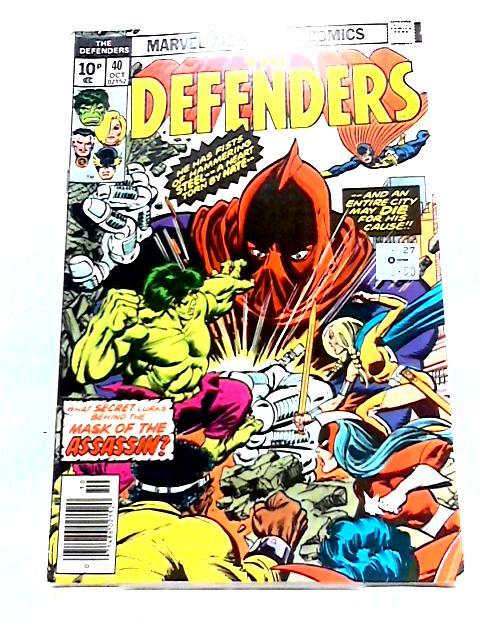 The Defenders 40 By Gerber
