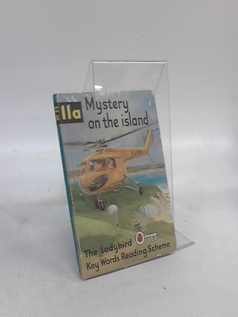 Mystery on the Island By W Murray