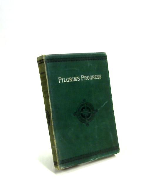 The Pilgrim's Progress, in three parts. wherein are discovere the manner of his setting out; his dangerous journey: and safe arrival at the desired country. to which are added a life of the author, an By John Bunyan