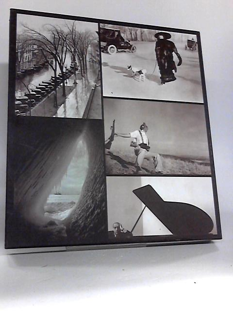 The Folio Society Book of the 100 Greatest Photographs by Unknown