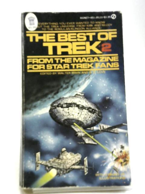 Best of Trek: No. 2 By Unknown