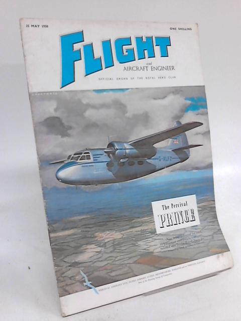 Flight and Aircraft Engineer 25 May 1950 By G Geoffrey Smith
