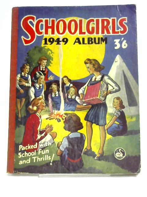 Schoolgirls Album 1949 By Various