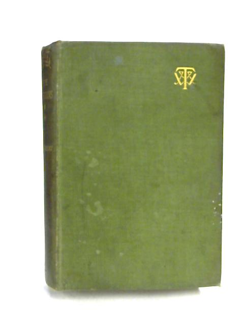 The Virginians Vol.II by William Makepeace Thackeray