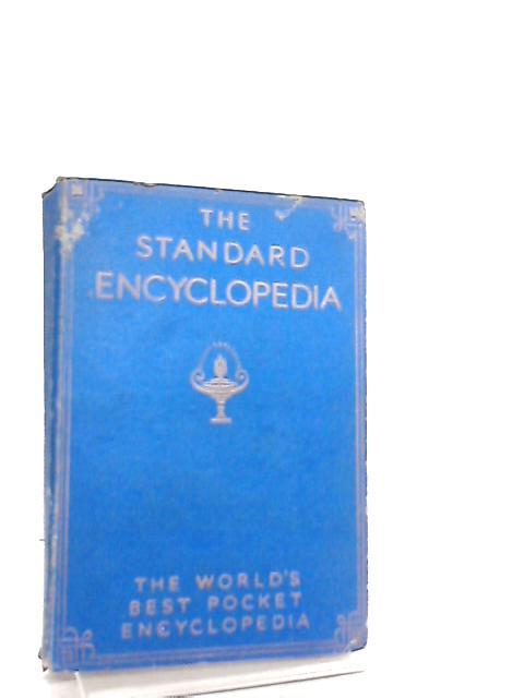 The Standard Encyclopedia By J. M. Parrish & J. R. Crossland