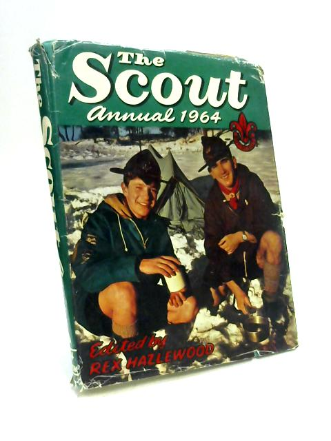 The Scout Annual 1964 by Various