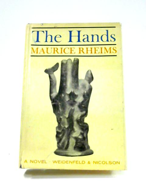 The Hands By Maurice Rheims