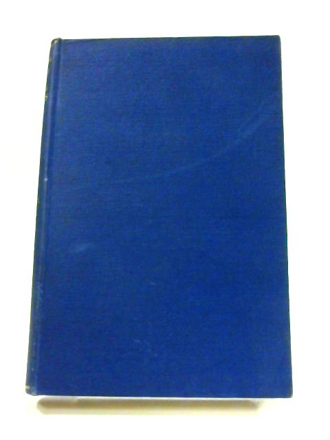 Annual Reports on the Progress of Chemistry for 1912: Vol. IX By Anon