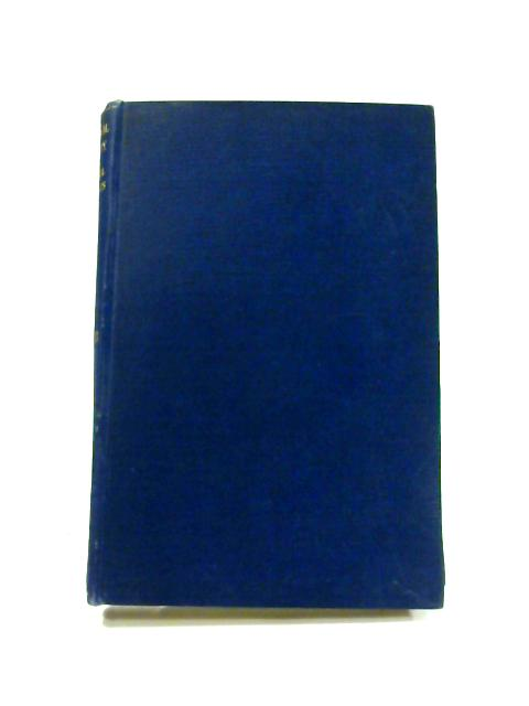Annual Reports on the Progress of Chemistry for 1924 Vol XX By Anon