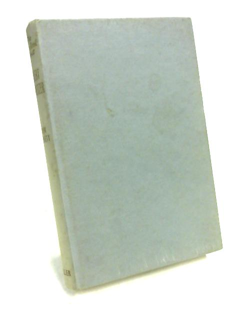 The True Book about Albert Schweitzer By John Merrett