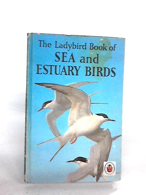 Sea and Estuary Birds (Natural History) By Leigh-Pemberton, John