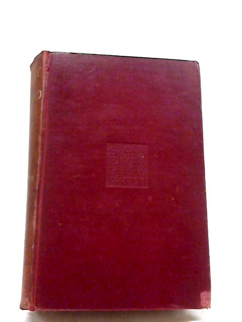 A Popular History of England From The Earliest Period To The Coronation of Edward VII by H.W. Dulcken