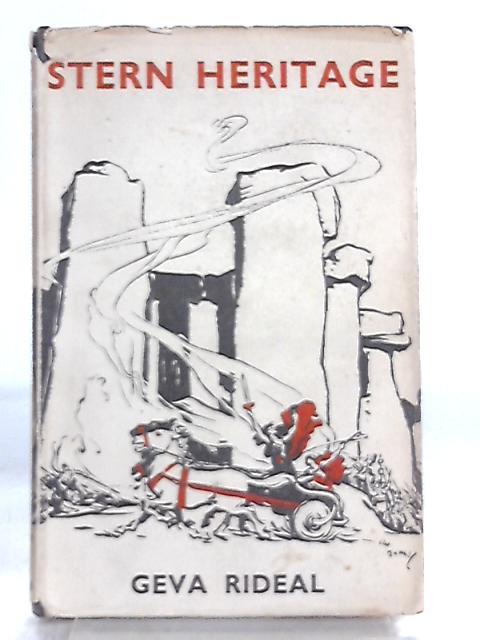 Stern Heritage by Geva Rideal