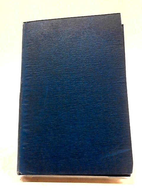 Annual Reports on the Progress of Chemistry for 1926 Vol XXIII by The Chemical Society