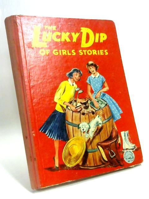 The Lucky Dip of Girls Stories by Joanna Jones