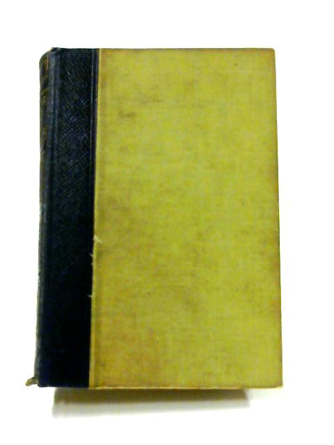 A Popular History of the Great War: Vol. I By J.A. Hammerton (ed)