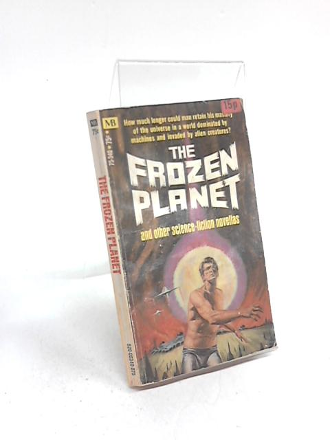 The Frozen Planet by Various