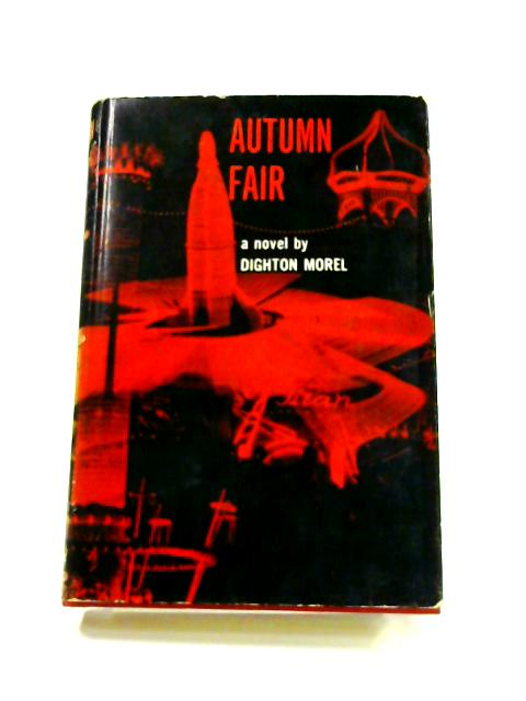 Autumn Fair By Dighton Morel