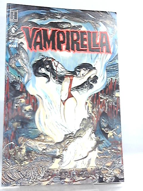 Vampirella, Morning in America Book 1 by Kurt Busiek