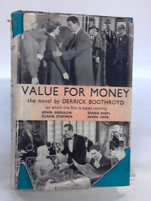 Value for money. By Boothroyd, Derrick
