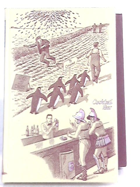 The Folio Book of Humorous Anecdotes by Edward Leeson