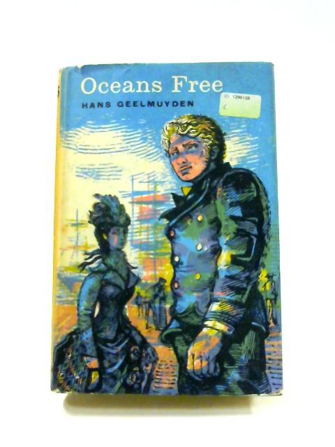 Oceans Free by Hans Geelmuyden