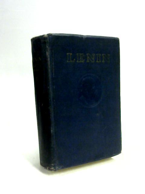 Lenin: Selected Works Volume II Part II by V. I. Lenin