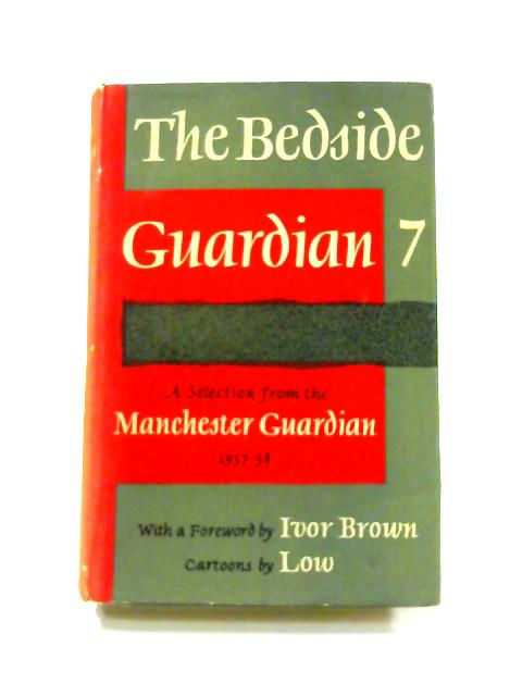 The Bedside Guardian By Various