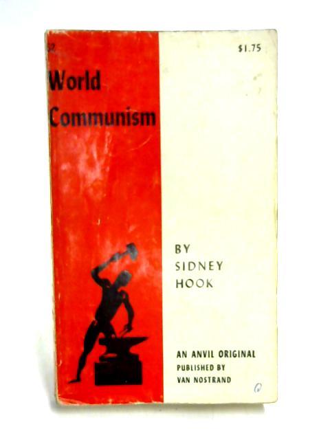 World Communism by Sidney Hook