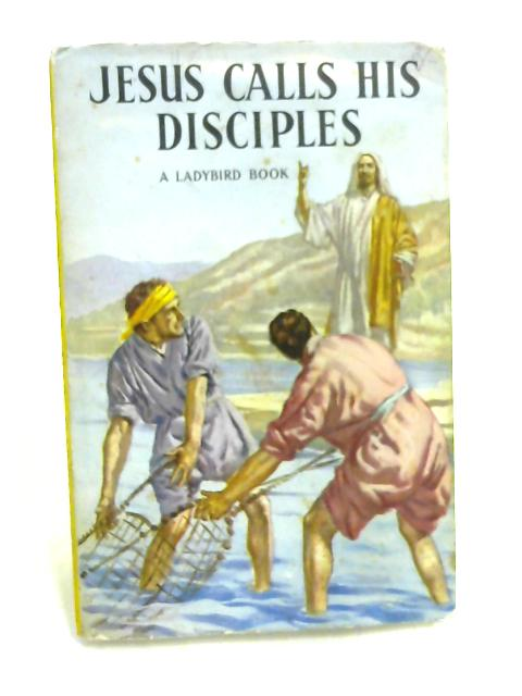 Jesus Calls His Disciples by Lucy Diamond