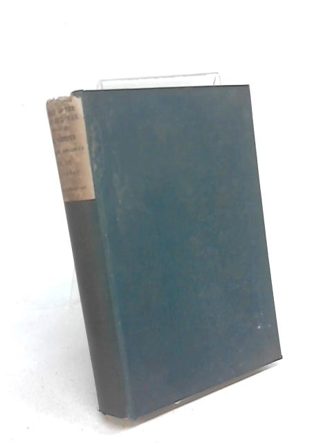 History of The Great Civil War 1642 - 1649. volume iii. By Samuel R. Gardiner