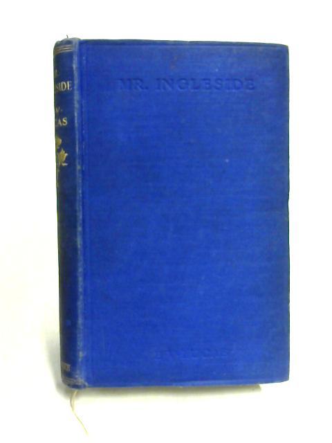 Mr Ingleside By E.V. Lucas