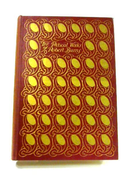 The Poetical Works of Robert Burns: Vol. II by C. Annandale