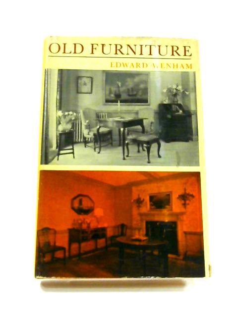 Old Furniture For Modern Rooms By Edward Wenham